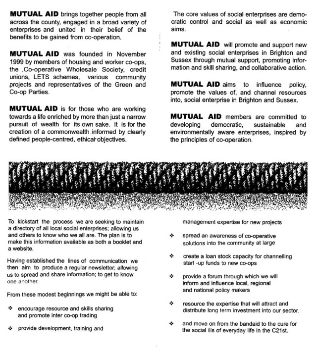 Mutual Aid leaflet page 2Version3